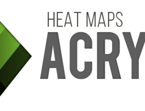 Новый образ Heatmaps — программы для измерения покрытия Wi-Fi