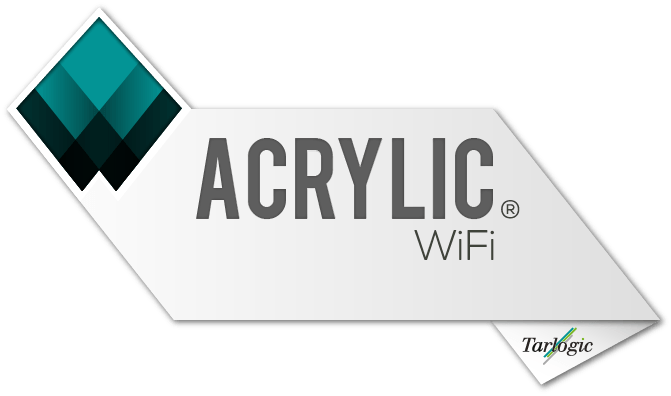 Acrylic WiFi Free - Your WiFi Sniffer