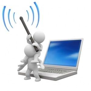 como crear una red wifi en casa