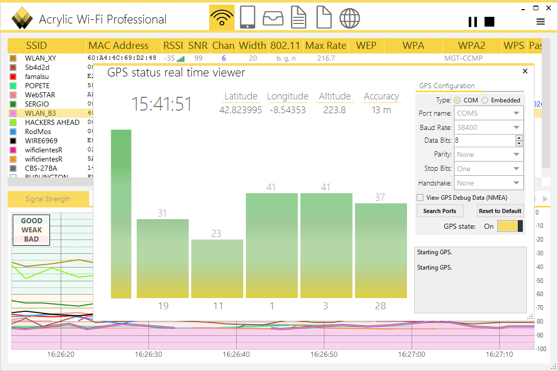 airpcap driver windows 7 download