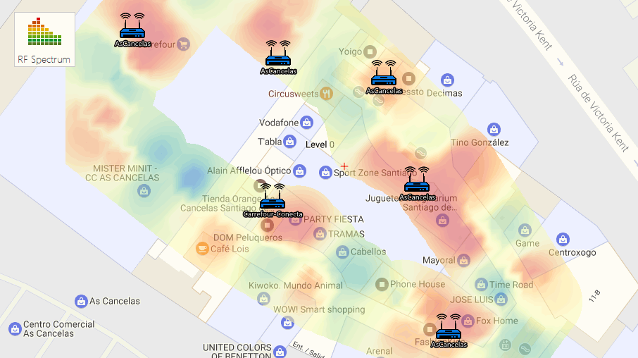 Wi-Fi Spectrum Analysis, How to Perform One, and What Information It Provides
