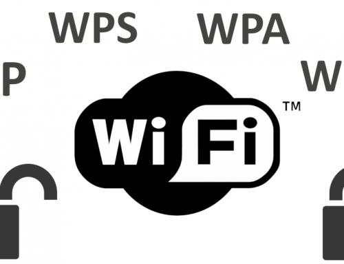 ¿Es segura una red WiFi con WPA y WPA2?