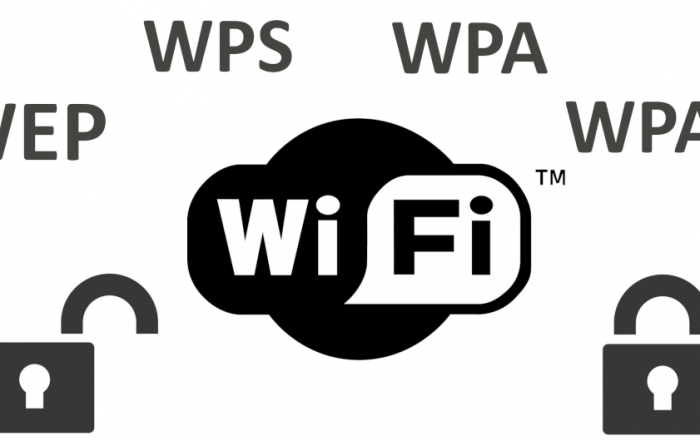wifi security algorithms