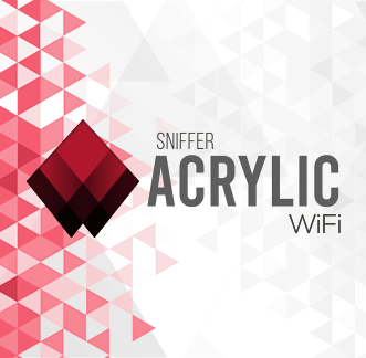 WiFi sniffer for windows 10 on 802.11 networks